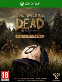 The Walking Dead - Telltale Series: Collection for Xbox One