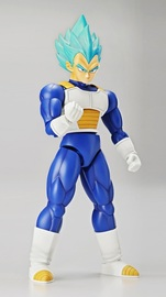 Dragon Ball: Figure-rise: SSGSS Vegeta (SS-Blue) - Model Kit image