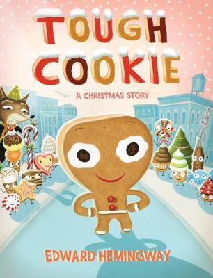 Tough Cookie by Edward Hemingway image
