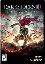 Darksiders III for PC Games image