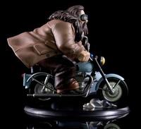 Harry Potter: Harry & Hagrid - Q-Pop Vinyl Figure image