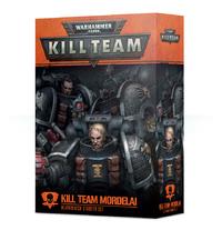 Warhammer 40,000: Kill Team - Mordelai