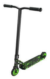 MADD: VX8 Nitro Splat Scooter - Green