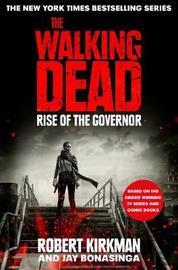 Rise of the Governor by Jay Bonansinga