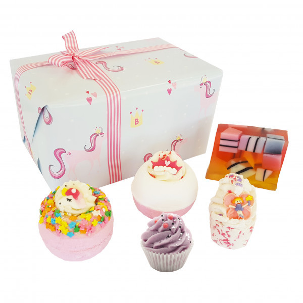 Bomb Cosmetics - Sprinkle of Magic Gift Pack