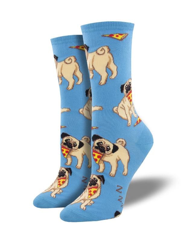 Socksmith: Man's Best Friends - Blue