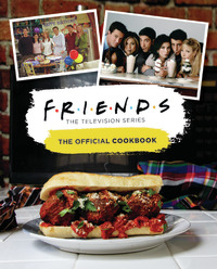 Friends: The Official Cookbook image