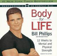 Body for Life by Bill Phillips image