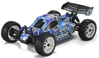 Kyosho 1/10 Gas Powered Readyset Buggy GP RS DBX 2.0 Colour type 1