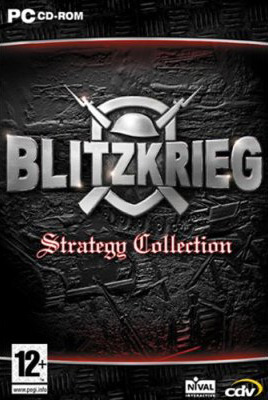 Blitzkrieg Collection for PC Games