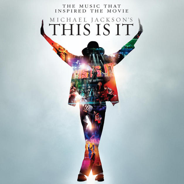 This Is It (Jewel Case) by Michael Jackson