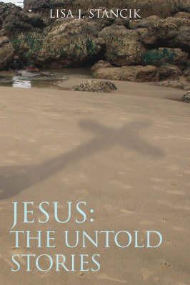 Jesus by Lisa, J Stancik
