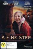A Fine Step DVD