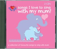 With My Mum by Love To Sing