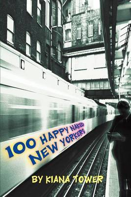 100 Happy Naked New Yorkers by Kiana Tower