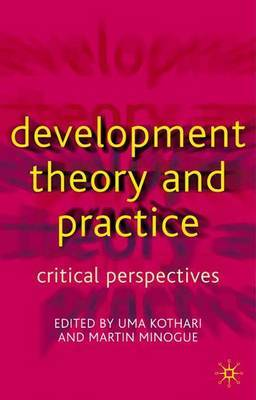 Development Theory and Practice image