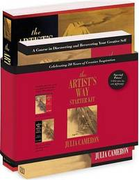 The Artist's Way Starter Kit by Julia Cameron image