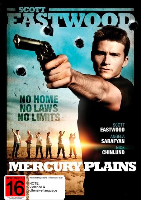 Mercury Plains on DVD
