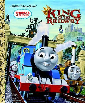 King of the Railway by W. Awdry