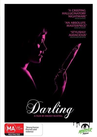 Darling on DVD