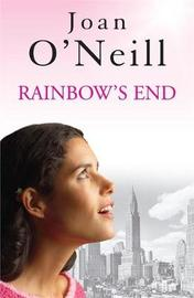 Dream Chaser: Rainbow's End by Joan O'Neill image