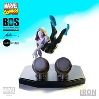 Marvel: Spider-Gwen - 1:10 Scale Statue image