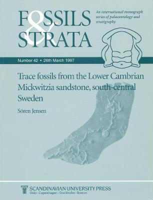 Fossils and Strata by S. Jensen