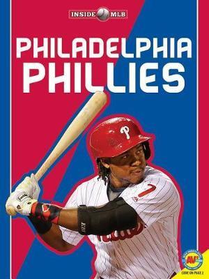 Philadelphia Phillies by K C Kelley