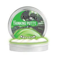 Crazy Aarons Thinking Putty: Krypton - Mini Tin image