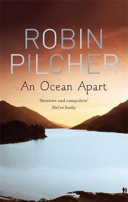 An Ocean Apart by Robin Pilcher image