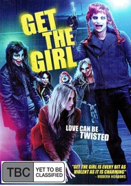 Get the Girl on DVD