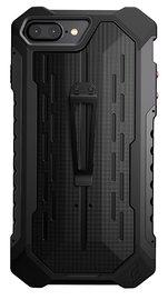 Element: Case Black Ops Black - iPhone 7 Plus