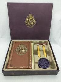 Harry Potter: Hogwarts Deluxe Stationery Set image