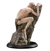 Lord of the Rings Gollum Statue image