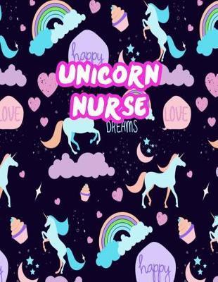 Unicorn Nurse by Karly Wood