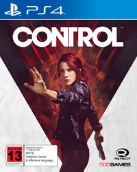 Control for PS4 image