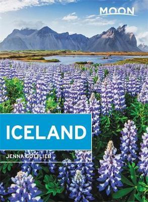 Moon Iceland (Third Edition) by Jenna Gottlieb