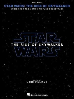 Star Wars - The Rise of Skywalker by John Williams