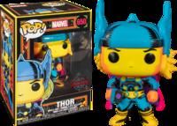 Marvel: Thor (Black Light) Pop! Vinyl Figure