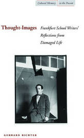 Thought-Images by Gerhard Richter