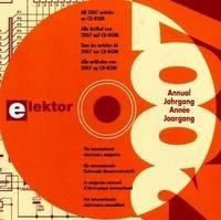 Elektor 2007 CD-ROM image