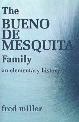 The Bueno de Mesquita Family by Fred Miller image