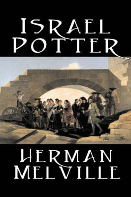 Israel Potter by Herman Melville image