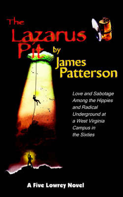 The Lazarus Pit by James Patterson