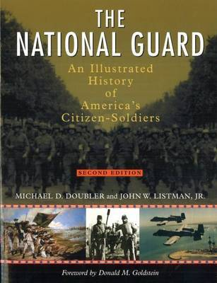 The National Guard by John W. Listman image