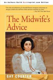 The Midwife's Advice by Gay Courter image