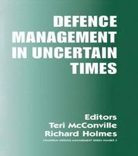 Defence Management in Uncertain Times image