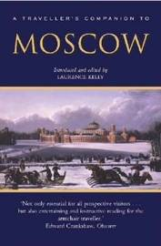 A Traveller's Companion to Moscow image