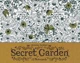 Secret Garden Notecards (12 Cards/Envelopes) by Johanna Basford