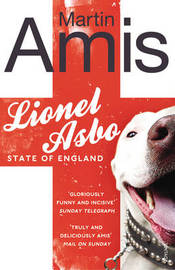 Lionel Asbo by Martin Amis image